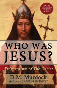 """Who Was Jesus?"" cover image"