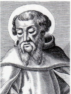 Irenaeus, Bishop of Lyons and Saint