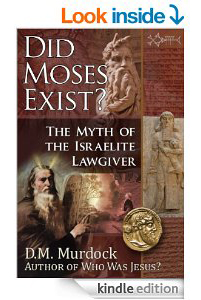 Did Moses Exist? on Kindle