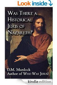 Was There a Historical Jesus of Nazareth? The Use of Midrash to Create a Biographical Detail in the Gospel Story