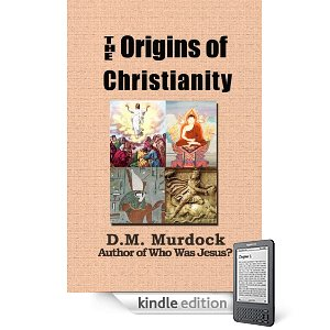Origins of Christianity on Kindle