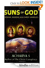 Suns of God on Kindle