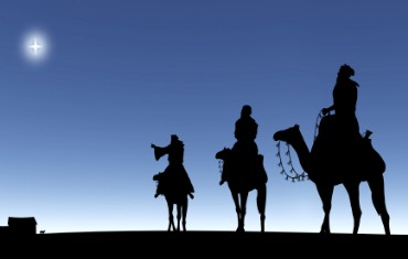 The Star in the East and Three Kings | Wise Men | Magi
