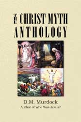 the christ myth anthology