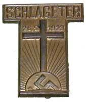 cross swastika