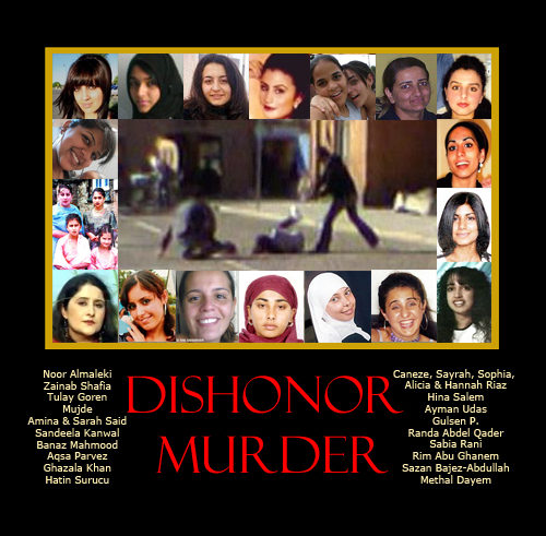 Honor Killings Honour
