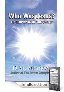 Who Was Jesus on Kindle