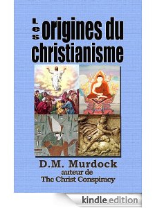 Origines du christianisme - Amazon U.S. For Amazon France, see link in 'Further Reading' below
