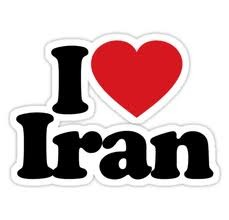 I love Iran!