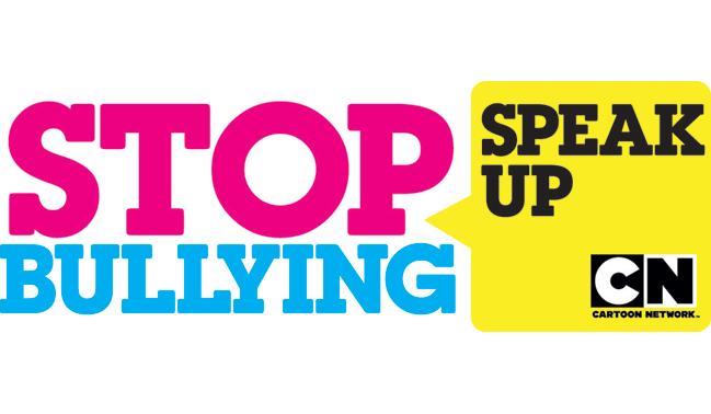 Cartoon Network: Stop Bullying - Speak Uo