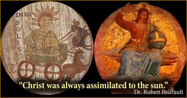 Dies Solis & Jesus the Sun