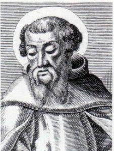 Irenaeus, Bishop of Lyons and Saint