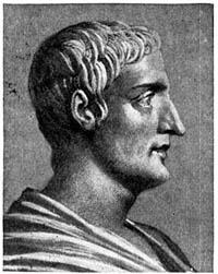 Publius/Gaius Cornelius Tacitus