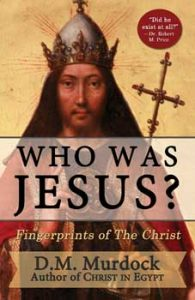 Who Was Jesus Fingerprints of The Christ
