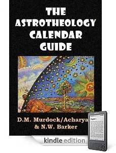 The Astrotheology Calendar Guide cover