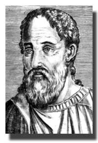 Eusebius of Caesarea, Catholic Church Historian
