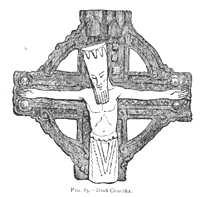 Irish Crucifix image