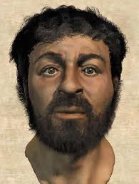 Artist rendering of a typical Jewis man of Jesus's time