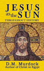 Jesus as the Sun God throughout History