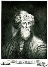 Flavius Josephus, 'Antiquities of the Jews,' tr. William Whiston