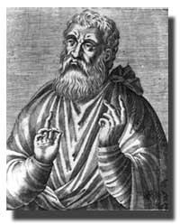 Justin Martyr, Church Father