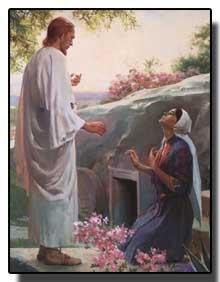 Mary Magdalene Jesus Tomb image