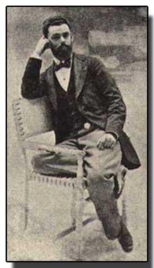 Nicholas Notovich