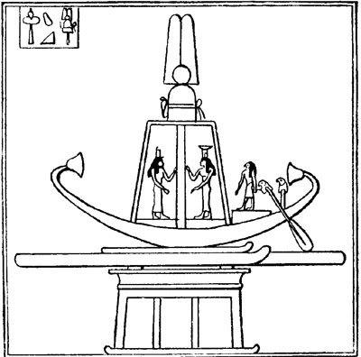 osiris ark