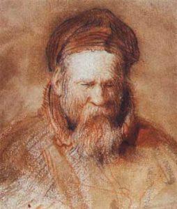 Philo Judaeus of Alexandria