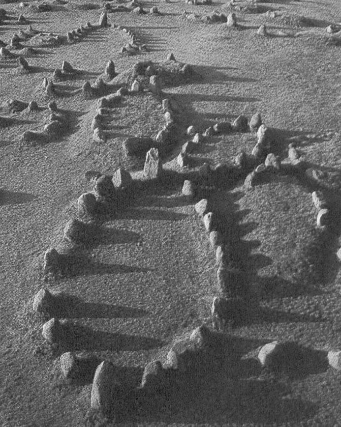 Viking Stone Arks