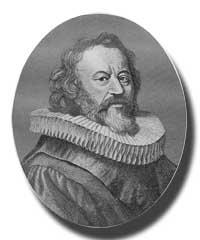 Gerardus Vossius image