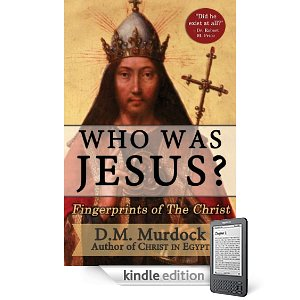 Who Was Jesus? Fingerprints of The Christ on Kindle