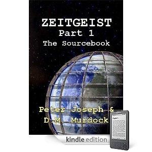 The ZEITGEIST Sourcebook on Kindle